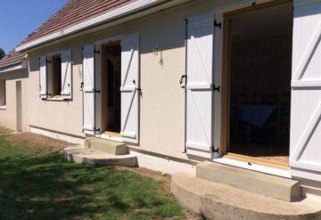 Fenêtres PVC / ALU