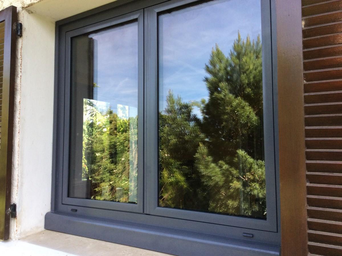 Pour vos changements de fenêtres PVC : Choisissez Baie Libre