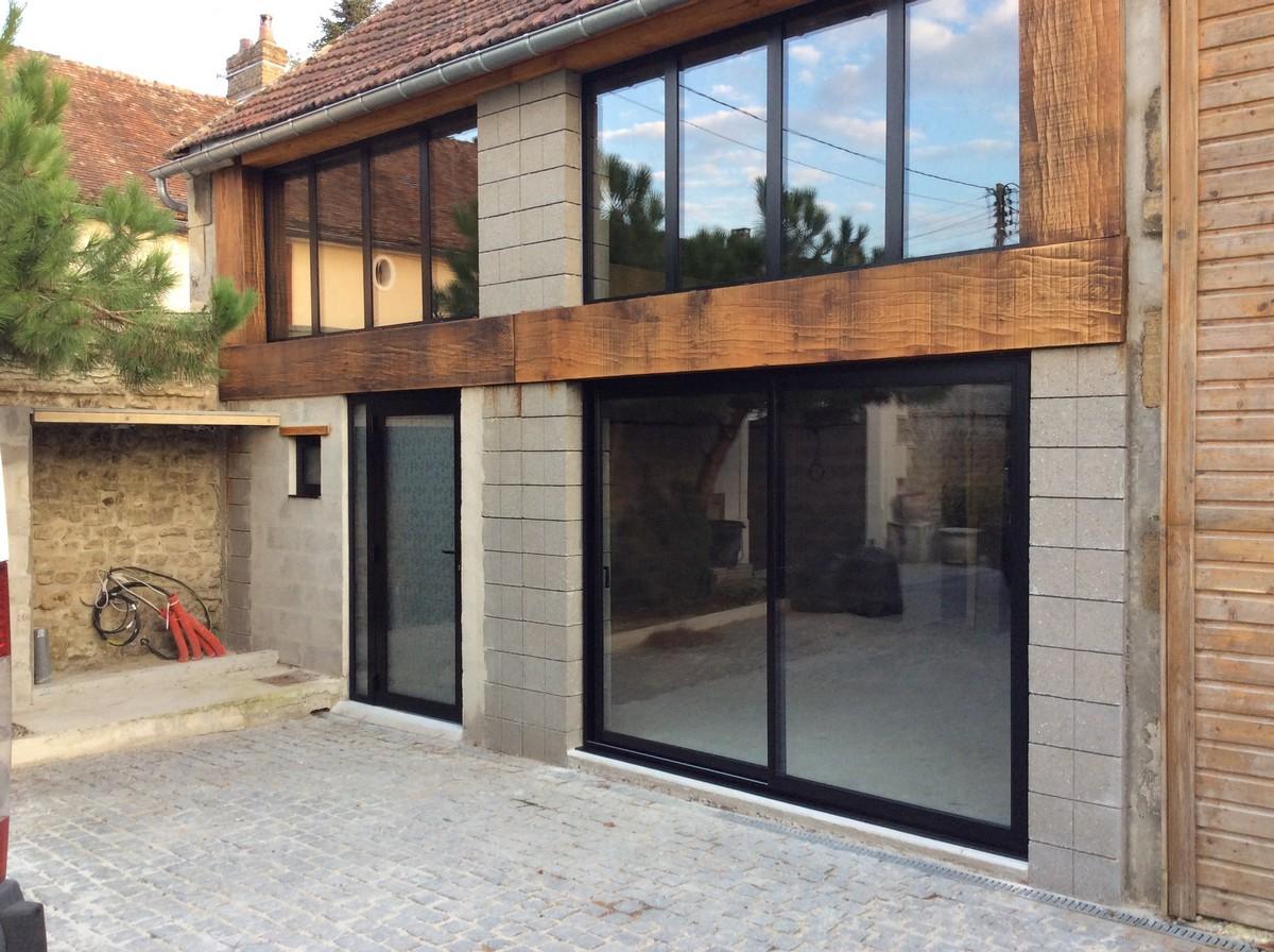 Devis travaux fenêtres à Beauvais